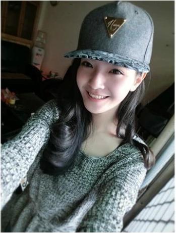 Hot Adjustable Baseball Cap sun-shading hat Sun Hat Unisex Triangle Mark Hip-hop Men Women Baseball Caps Flat Peaked cap Gifts(China (Mainland))