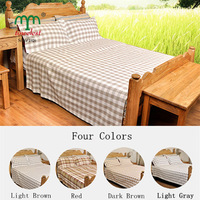"New 2014 Home Textile--1PC 150*200CM(59""*79"") 100%Cotton Blanket  Adult Bedding Set/Sheet King Size  Bedclothes Brand Blanket"