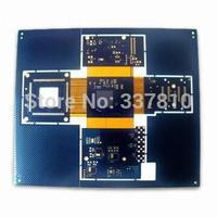 Quality Rigid-flex PCB (FL179)