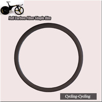 FREE SHIPPING 38mm clincher road carbon bike rim,carbon bicycle rim,single rim