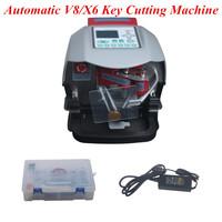 New Automatic V8/X6 Key Cutting Machine Automatic Key Cutting Machine V8/X6