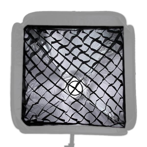 "Honeycomb Grid 60cm/24"" for Studio / Strobe Light Flash Umbrella Softbox Diffuser(China (Mainland))"