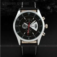 Boutique men's business casual  calendar quartz watch gift watch