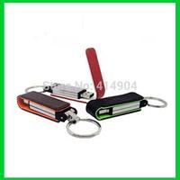 Wholesale leather U Disk pen drive Star 128MB/8G/16G/32G/64G usb flash drive flash memory stick pendrive Free shipping