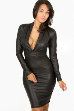 цены на Женское платье DL 2015 Clubwear v/r9196 в интернет-магазинах