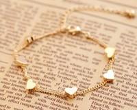 3pcs/lot Love star Bracelet  A2109