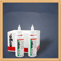 new high strength and heat resistant ergo 4115 red glue