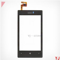 HIgh Quality Copy for Nokia Lumia 520 Replacement Touch Screen Digitizer with Frame