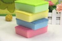 Magic nano-sponge magic clean sponge magic bowl cup