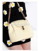 2014 fashion chain bag bucket female one shoulder cross-body bags women handbag