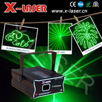 100mw green cheap dj disco laser lights/pub laser light projector