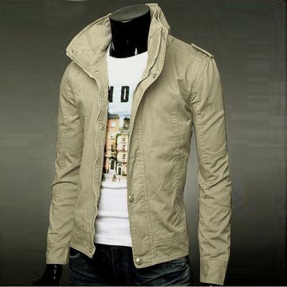 Outerwear jackets Jackets 8
