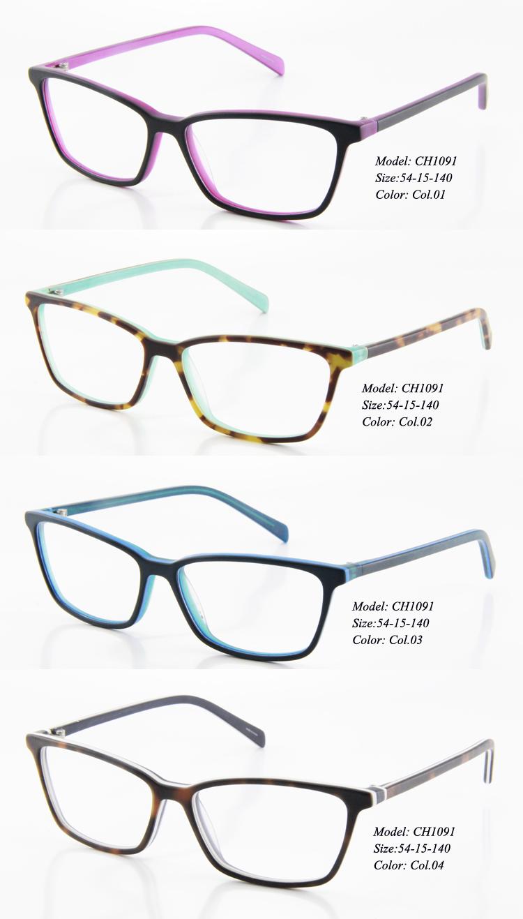 Eye wonder Wholesal Fashion Women Vingate Desinger Optical ...