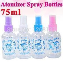 popular plastic atomizer