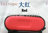 2014 Univape Universal Large/L Size Ego Zipper Case/Pockets For ego t ego w electronic cigarette/E Cig Atomizer  EGO Carry Case