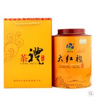 500g Chinese black Oolong Tea, Carbon baking Big Red Robe,mountain  Da Hong Pao , Original Green Food  tea Free shipping