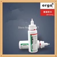 ergo 4453 anaerobic glue green adhesive 50g