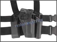 CQC M9 M92F Tactical Holster Platform Black - Free shipping