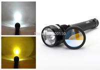 AGM 85W/65W/45W HID Torch Light Model FH-02 8700mAh High Lumens