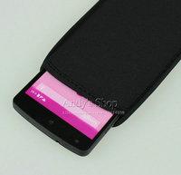 Elastic Neoprene Sleeve Pouch Bag Cell Phones Case Cover For LG Google Nexus 5