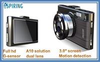 Allwinner A10 1080P dash camera recorder