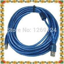 5m usb printer cable price