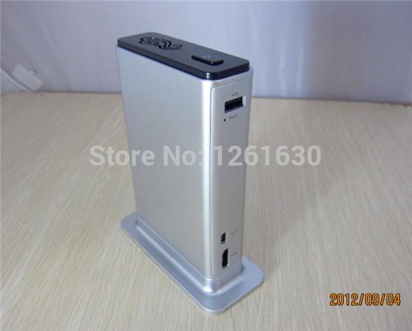 Lenovo 1080p HD WHDI Wireless Av Set WDA HS201 projector, Intel Wireless Display, Computer Wireless Connection TV(China (Mainland))