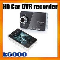 HD Car  DVR  Recorder Sunplus 140degree angle Car dashboard Night vision  Wide Angle Lens G-Sensor