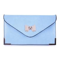 Free Shipping New Arrival Women Cultch Envelop Messenger Bag Hot Sell  bolsa cmyka morer #625
