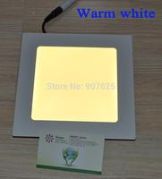 16W led panel light,high quality super bright led panel lamp