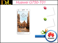 Huawei G750-T01 glory 3X smooth play eight-core version of the true dual SIM phone