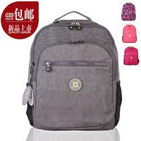 bolsas new 2014 women Nylon casual women's colorful backpacks girl lady student school bags travel shoulder bag