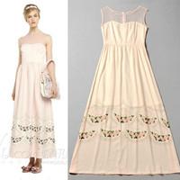 Женское платье A & 20140523-04CY