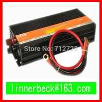 Pure sine wave inverter 2000W 110/220V 24/24VDC, CE certificate, PV Solar Inverter, Power inverter, Car Inverter Converter