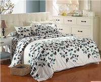 100% Cotton Quilt, Textile Bedding Sets,Duvet Cover Set (1 Quilt / Bed cover 1 / Pillowcase 2),Free Shipping!