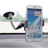 Universal Car Holder Windshield Mount Bracket for Iphone 5 Mobile Phone Holder Rotating 360 Degree Free Shipping