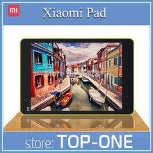 "Best Service original xiaomi MiPad  Mi pad tablet PC 7.9"" IPS Screen NvidiaTegraK1 Quadcore 2.2GHz  8MP Camera 6700mAh  battery(China (Mainland))"