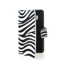 Wholesale and retail EXQUISITE LUXURY LEATHER FLIP WALLET CARD STAND POUCH CASE COVER FOR Huawei Ascend G510