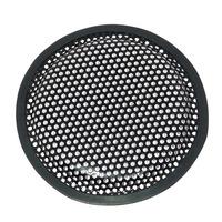6 inch universal speaker grille car speaker network subwoofer speakers grille horn protection net