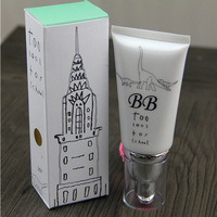 TOO COOL FOR SCHOOL bb cream whitening moisturizing conceal liquid nude makeup/cosmetic korean creme wholesale 3pc/lot 2014 new