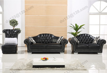 wholesale black sectional