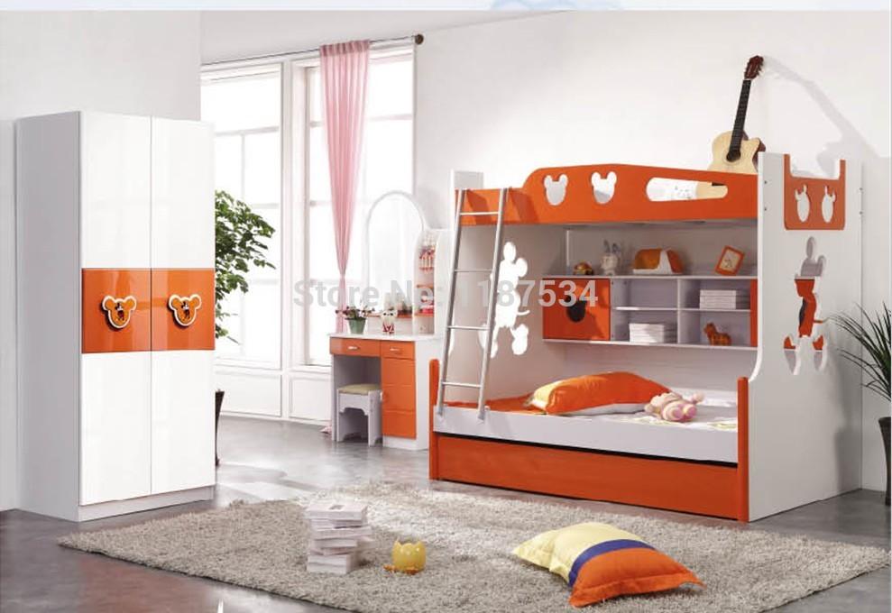 온라인 구매 도매 아이 나무 침대 중국에서 아이 나무 침대 ...