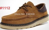 Wholesale Men Sneakers New Design leather Men Shoes Fashion shoes 39-44