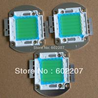 Free Shipping Aliexpress,6pcs/lot High Brightness 10000lm Square 100W White LED Lamp Bead COB Emitter  2700K