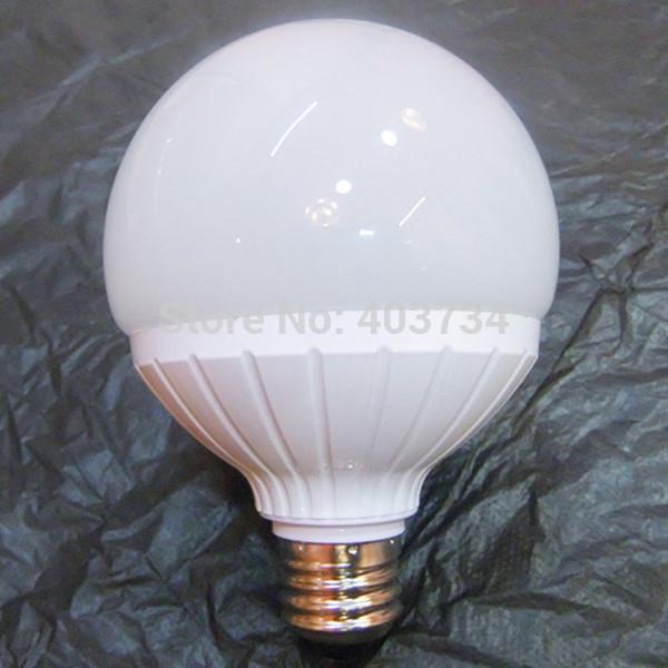 Energy saving high power 1100lm 12w led e27 bulb light AC85-265V 4pcs/lot free shipping(China (Mainland))