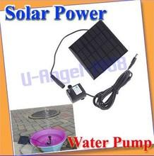 cheap kit solar power