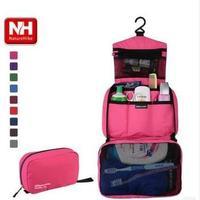 2014 new NatureHike original durable waterproof packing organizers outdoor general cosmetic wash bag portable bag