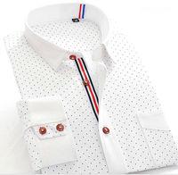 New  2014   men   camiseta  Casual   slim fit shirts  brand  long sleeve  Fashion shirts  synthetic GYH1 XS S M L XL XXL XXXL