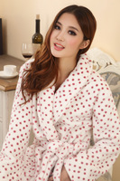 women winter warm pajamas, make you away from cold winter