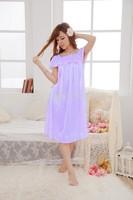 2014 hot sale summer women sleeping cloth
